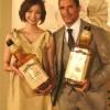 日本でも発売。はちみつを加えたウイスキー「テネシーハニー」。