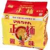 「マルちゃん正麺」が家庭と市場を湧かしている